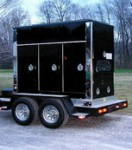 Annapolis Mobile Power Services/Temp-Power Generator Rentals